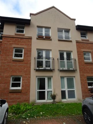 Thumbnail Flat for sale in Flat 6, The Granary, Glebe Street, Dumfries