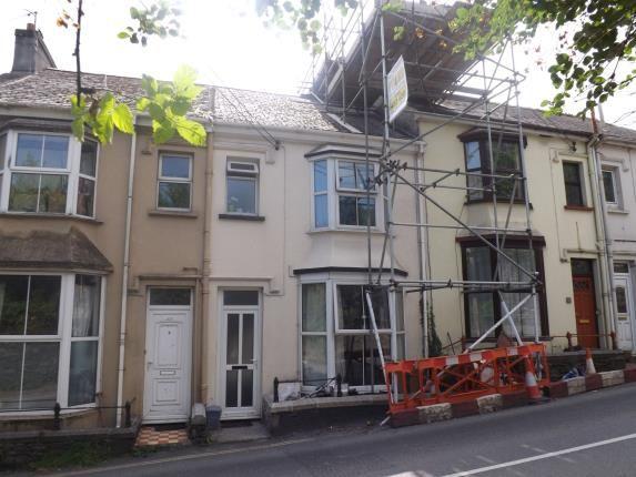 Thumbnail Property for sale in Spring Hill, Tavistock