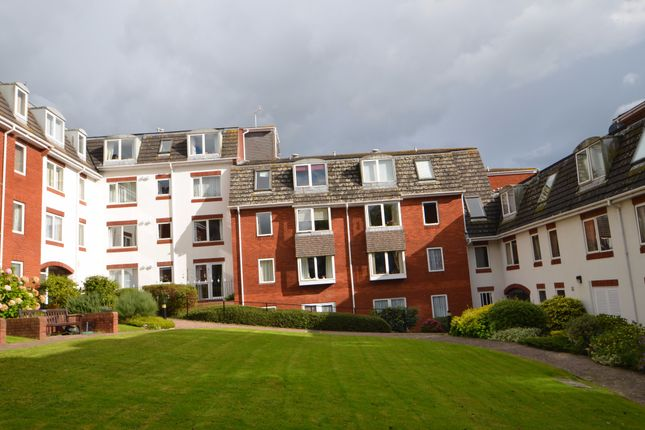 Thumbnail Property to rent in Bartholomew Street West, Exeter