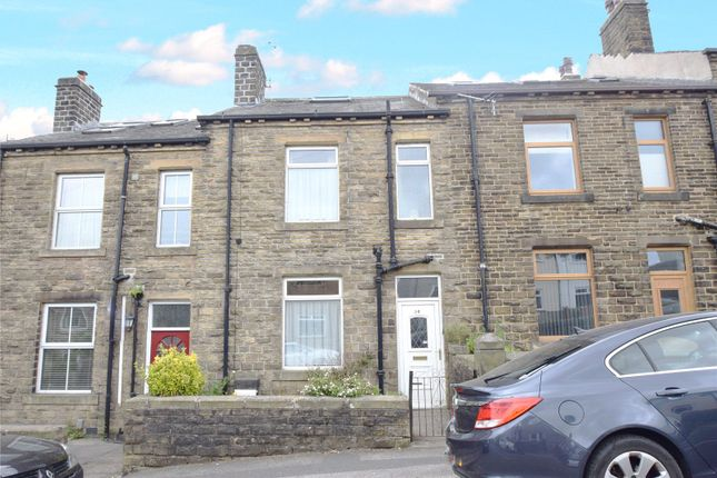 Thumbnail Terraced house for sale in Mytholmes Lane, Haworth
