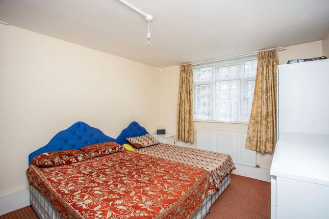 Bedroom of Broomcroft Avenue, Northolt UB5