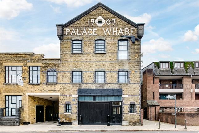 Picture No. 04 of Palace Wharf, Rainville Road, London W6