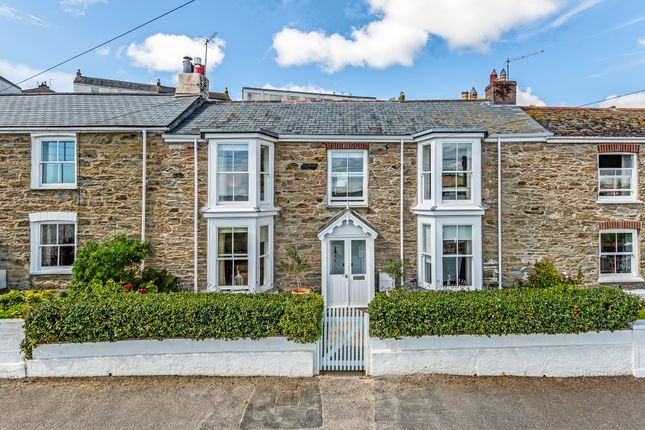 Thumbnail Detached house to rent in Penwerris Terrace, Falmouth