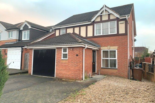 Thumbnail Detached house to rent in Pasture Drive, Whitwood, Castleford