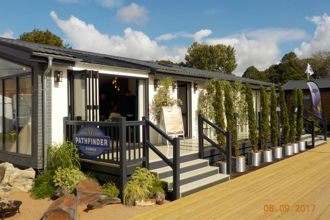 Thumbnail Property for sale in Winsford, Cheshire