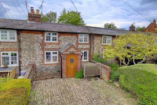 Thumbnail Terraced house for sale in Bolter End Lane, Wheeler End, High Wycombe, Buckinghamshire