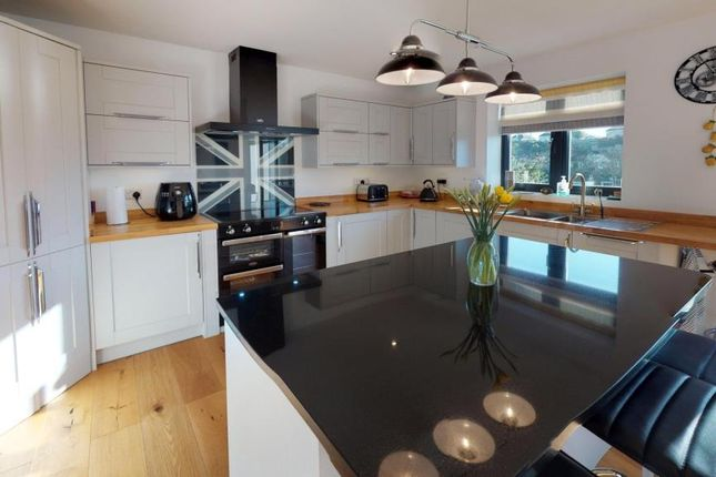 Kitchen of Cecilia Road, Paignton, Devon TQ3