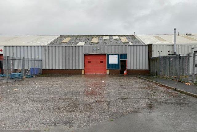 Thumbnail Light industrial to let in 30 Kelvin Avenue, Hillington, Glasgow, Lanarkshire