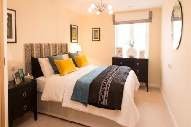 Thumbnail Flat for sale in Chester Way, Northwich