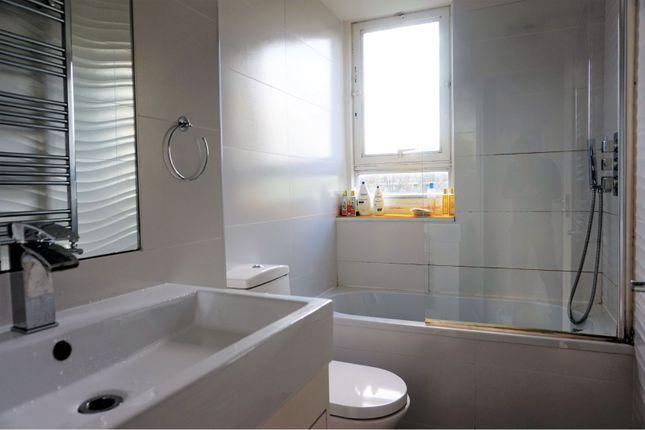 Bathroom of Randolph Gardens, Maida Vale NW6