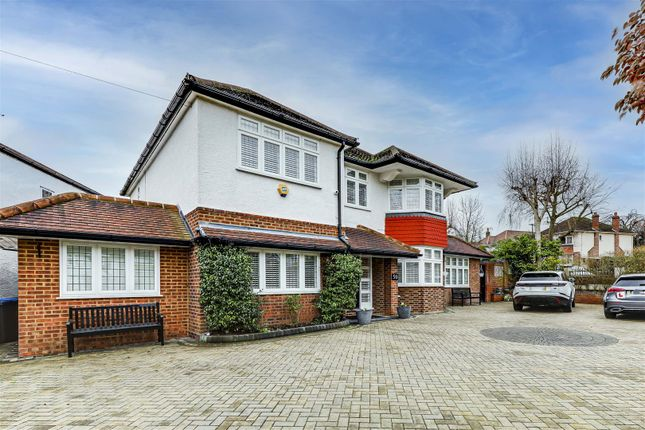Thumbnail Property for sale in Uplands Way, London