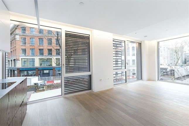 Thumbnail Flat for sale in Vicary House, Barts Square, Bartholomew Close