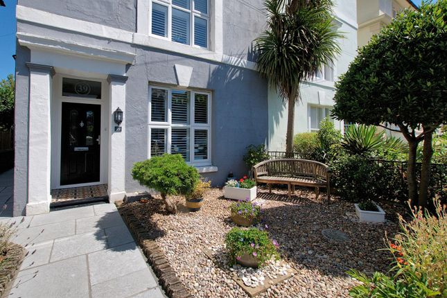Thumbnail Semi-detached house for sale in Stade Street, Hythe