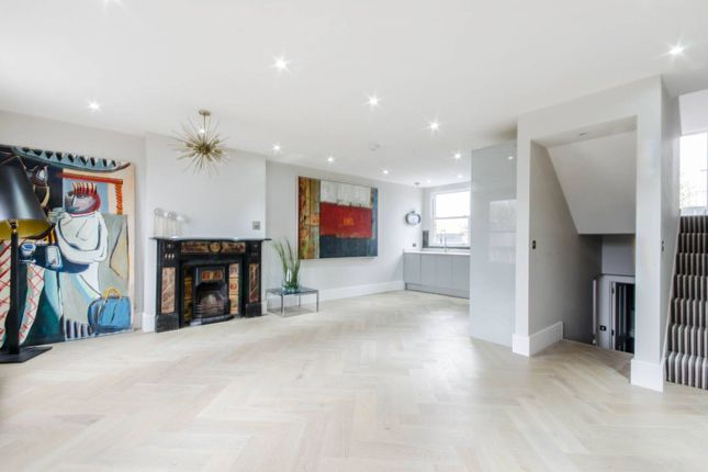 Thumbnail Flat for sale in York Grove, Peckham
