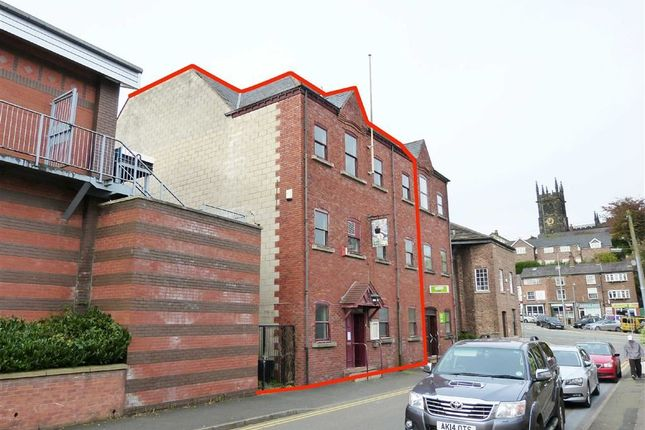 Thumbnail Commercial property for sale in Boden Street, Macclesfield