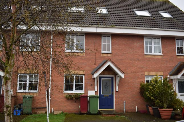 3 bed terraced house to rent in Mallard Way, Scawby Brook, Brigg