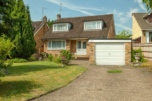 Thumbnail Detached house for sale in Marlow Bottom, Marlow Bottom, Buckinghamshire
