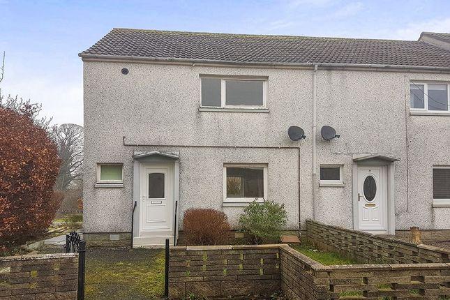 Thumbnail Semi-detached house to rent in Glenshalloch Road, Dalbeattie