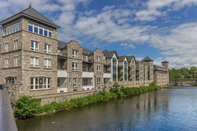 Thumbnail Flat for sale in Beezon Road, Kendal