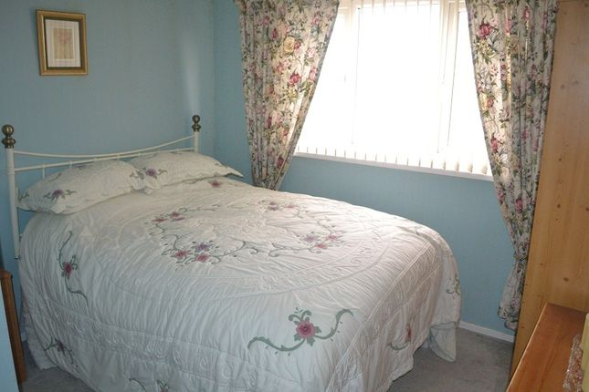 Bedroom 2 of Venables Close, Fforestfach, Swansea SA5