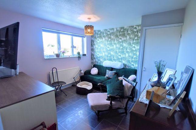 Bedroom of Whaddon Way, Bletchley, Milton Keynes MK3