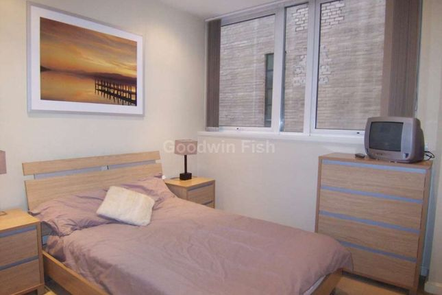1 bed flat to rent in The Birchin, Joiner Street, Northern Quarter M4