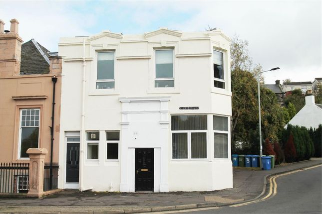 Thumbnail Flat for sale in Seaview Place, Bo'ness