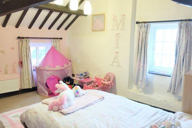 Bedroom Two of Kirkandrews-On-Eden, Carlisle CA5