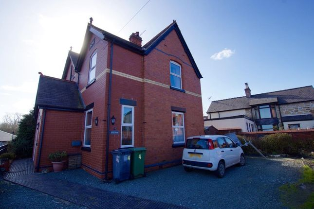Property To Rent In Johnstown Wrexham