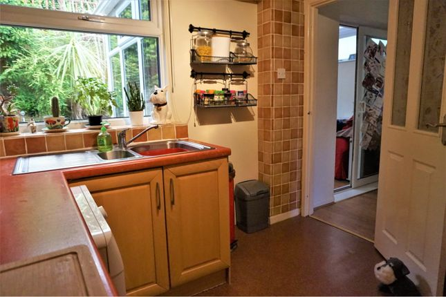 Kitchen of Rose Hill, Stalybridge SK15