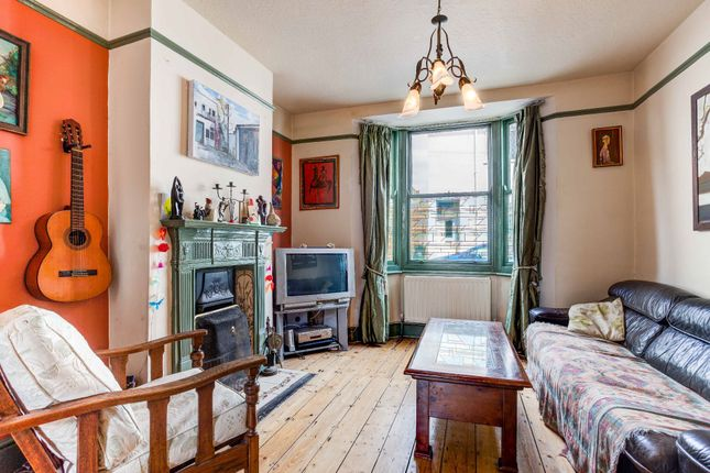 Thumbnail End terrace house for sale in Brigden Street, Seven Dials, Brighton.