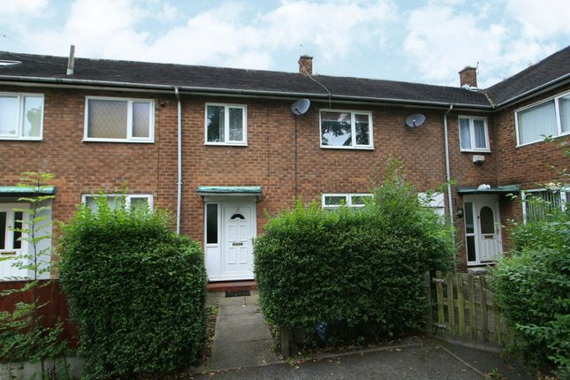 Thumbnail Semi-detached house for sale in Bishopton Close, Manchester, Greater Manchester