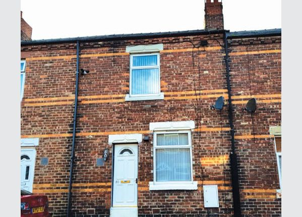 Thumbnail Terraced house for sale in 80 Fifth Street, Horden, County Durham