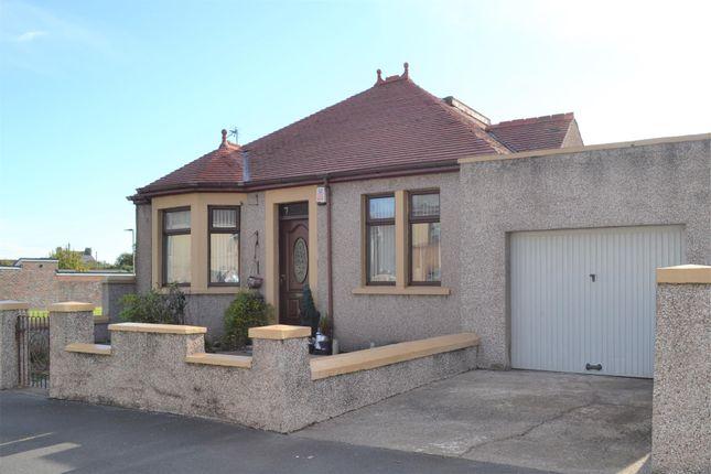 Detached bungalow for sale in 74 Boglemart Street, Stevenston
