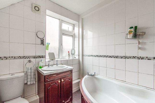 End terrace house for sale in Lennox Road, Doncaster