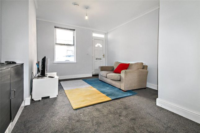 Thumbnail Terraced house to rent in Weston Road, Rochester, Kent
