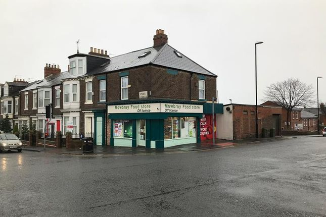 Thumbnail Retail premises to let in 1 Peel Street, Hendon, Sunderland, Tyne & Wear