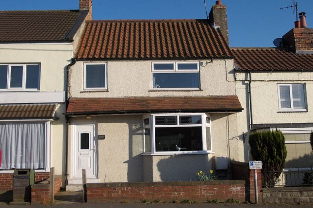 Thumbnail Cottage for sale in Morton On Swale, Northallerton