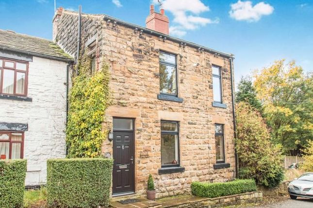 Thumbnail Semi-detached house for sale in Spring View, Gildersome, Morley, Leeds