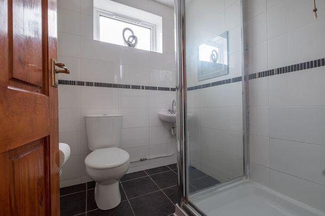 Shower Room of Woodlands, Throckley NE15