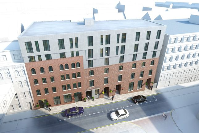 Thumbnail Flat for sale in 43-45 Glovers Court, Preston