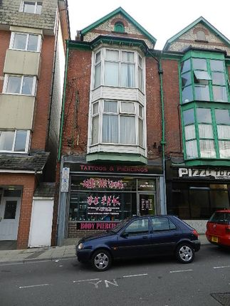 Thumbnail Block of flats for sale in Dunraven Street, Tonypandy