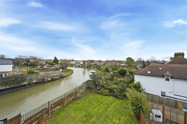Views of Esher Road, East Molesey, Surrey KT8