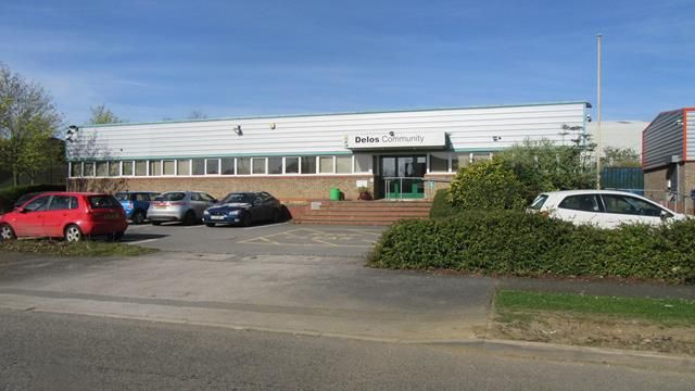 Thumbnail Office for sale in York House, 1-3 Newton Close, Park Farm, Wellingborough