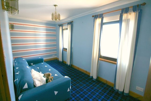 Bedroom 3 of East Lodge, Cambusnethan Priory, Wishaw ML2