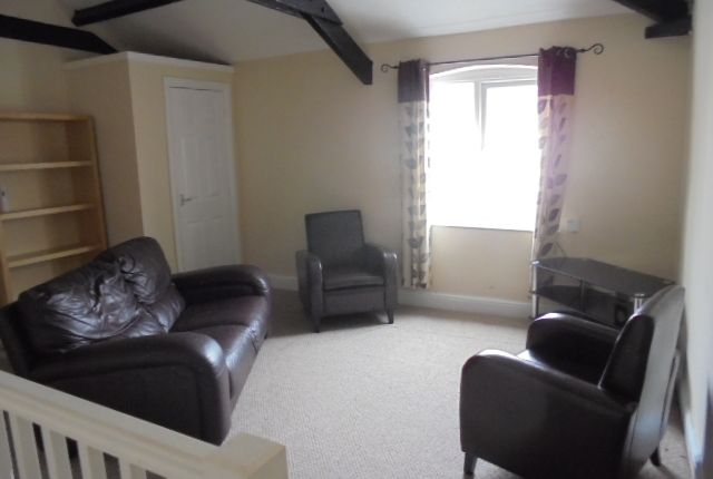 Thumbnail Flat to rent in Tolver Street, St. Helens Town Centre, St Helens