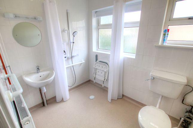New Wetroom. of Cow Lane, Rampton, Cambridge CB24