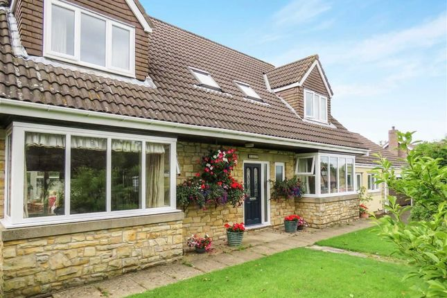 Thumbnail Detached house for sale in The Springwood, Swarland, Northumberland