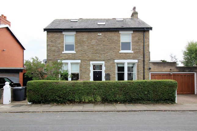 Thumbnail Detached house for sale in Lime Grove, Thornton-Cleveleys