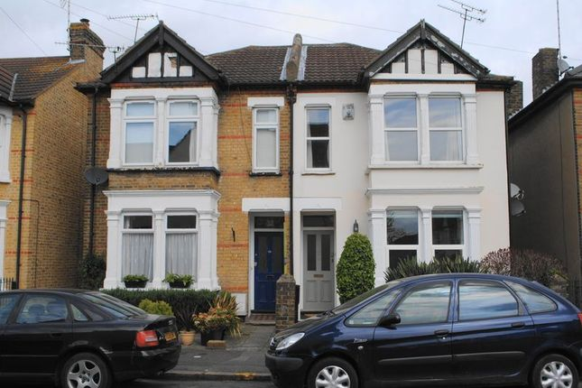 Thumbnail Flat for sale in North Street, Leigh-On-Sea, Essex